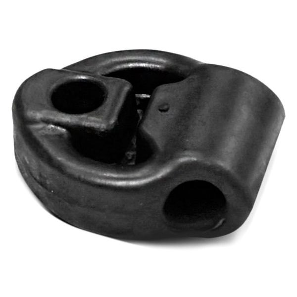 Exhaust System Hanger-Replacement Exhaust Insulator Bosal 255-383