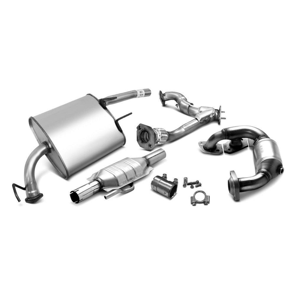 Bosal® - Nissan Altima 2005 Replacement Exhaust Kit