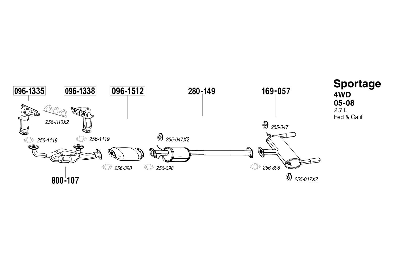 Hyundai Santa Fe Exhaust Diagram Free Image About Wiring Diagram