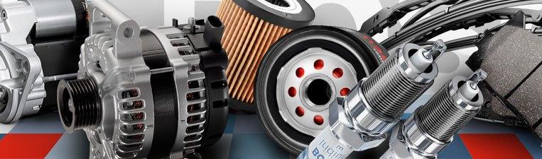 Bosch Repair Parts