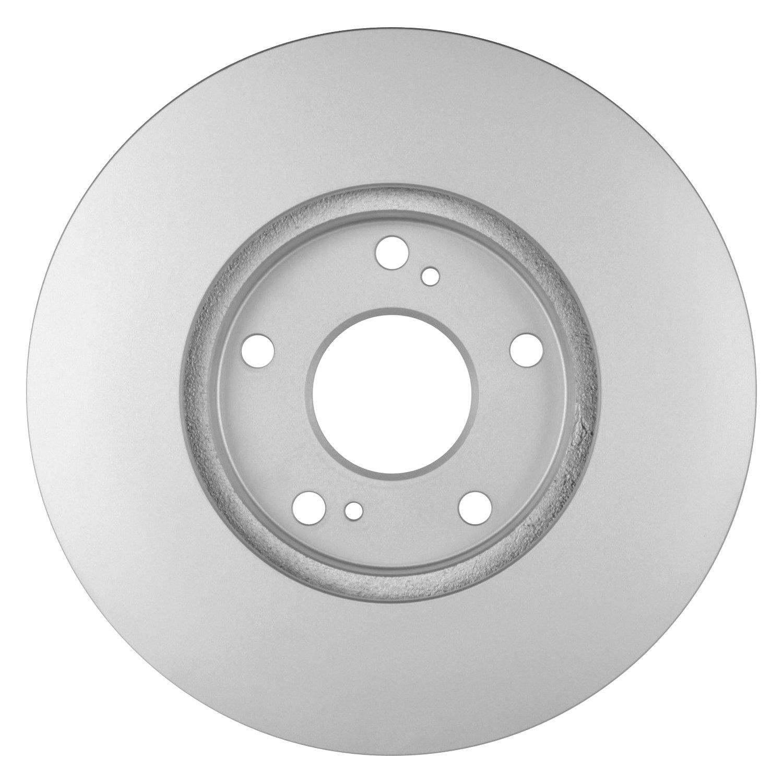 1998-2012 Accord Bosch 26010731 QuietCast Premium Disc Brake Rotor For Honda