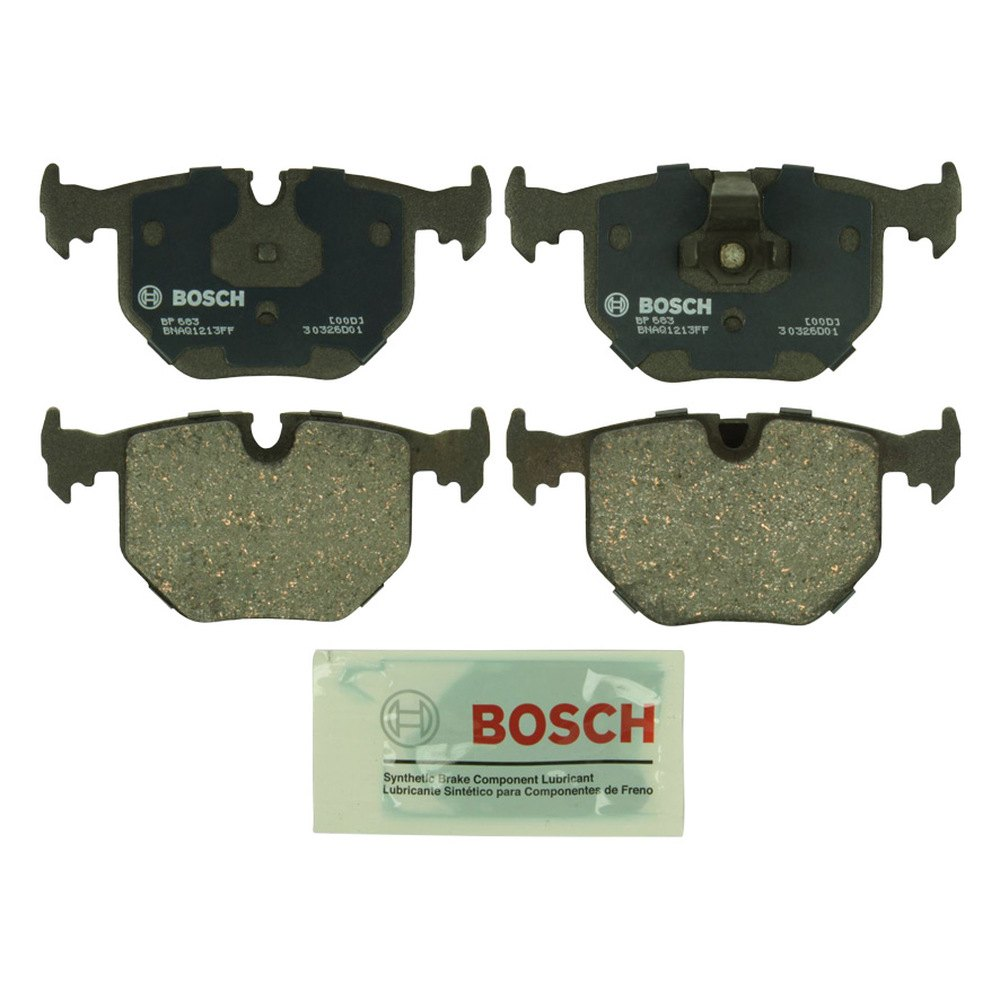 Zimmermann Rotors and Bosch Quietcast Pads: A Brief Review