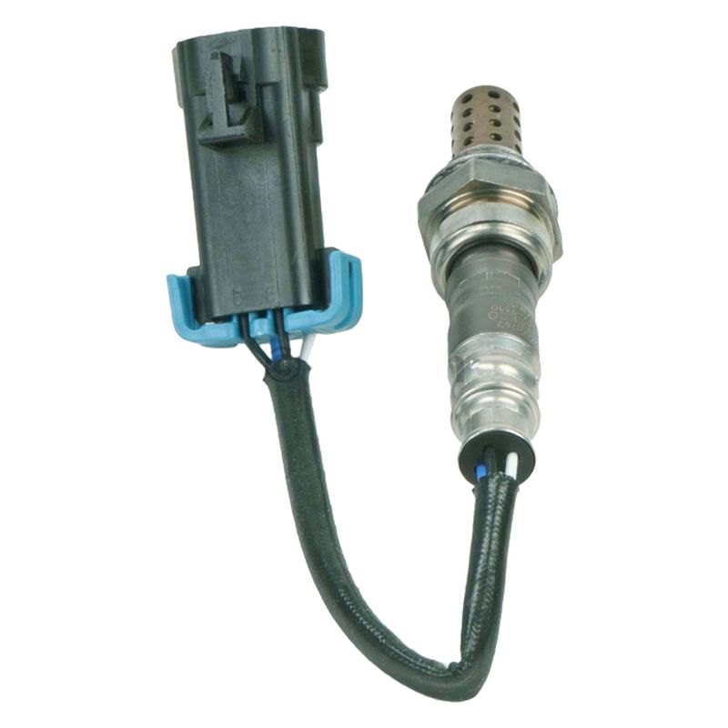 chevy hhr oxygen sensor location