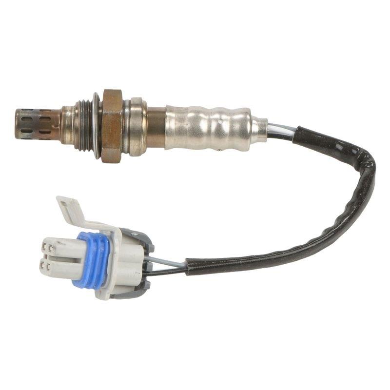[2007 Hummer H3 Crank Sensor Removal]