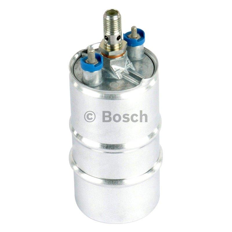 bosch 69535 in line electric fuel pump. Black Bedroom Furniture Sets. Home Design Ideas