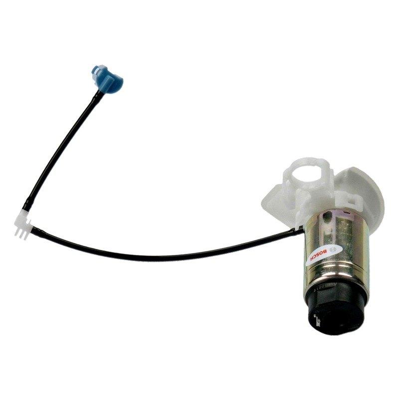 Toyota Yaris Fuel Pump
