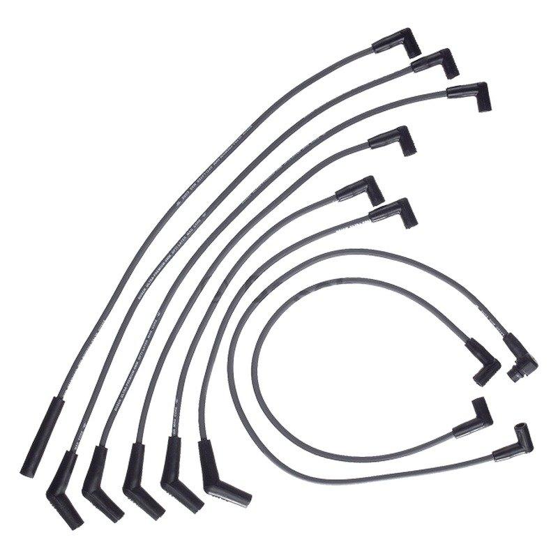 bosch ford ranger 1990 spark plug wire set. Black Bedroom Furniture Sets. Home Design Ideas