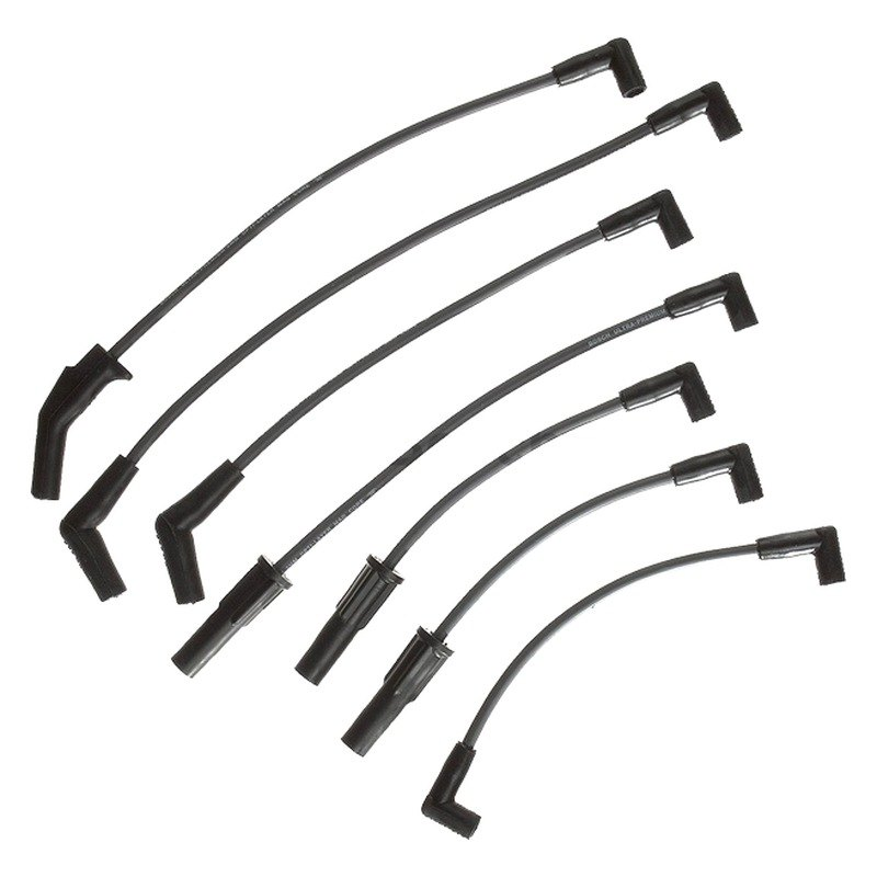 on 97 Ford 4 6 F150 Spark Plug Wire Diagram