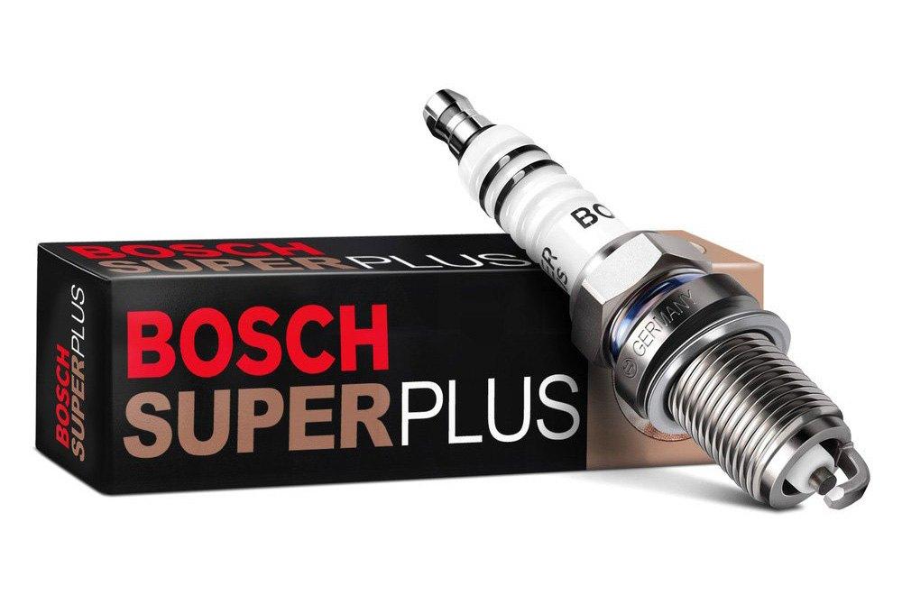 bosch super plus spark plug. Black Bedroom Furniture Sets. Home Design Ideas