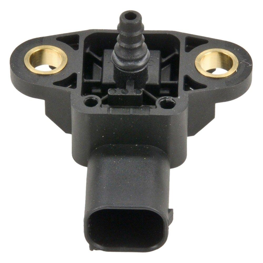 2007 Maybach 62 Camshaft: Maybach 62 2003-2012 Bosch 0261230189 MAP Sensor