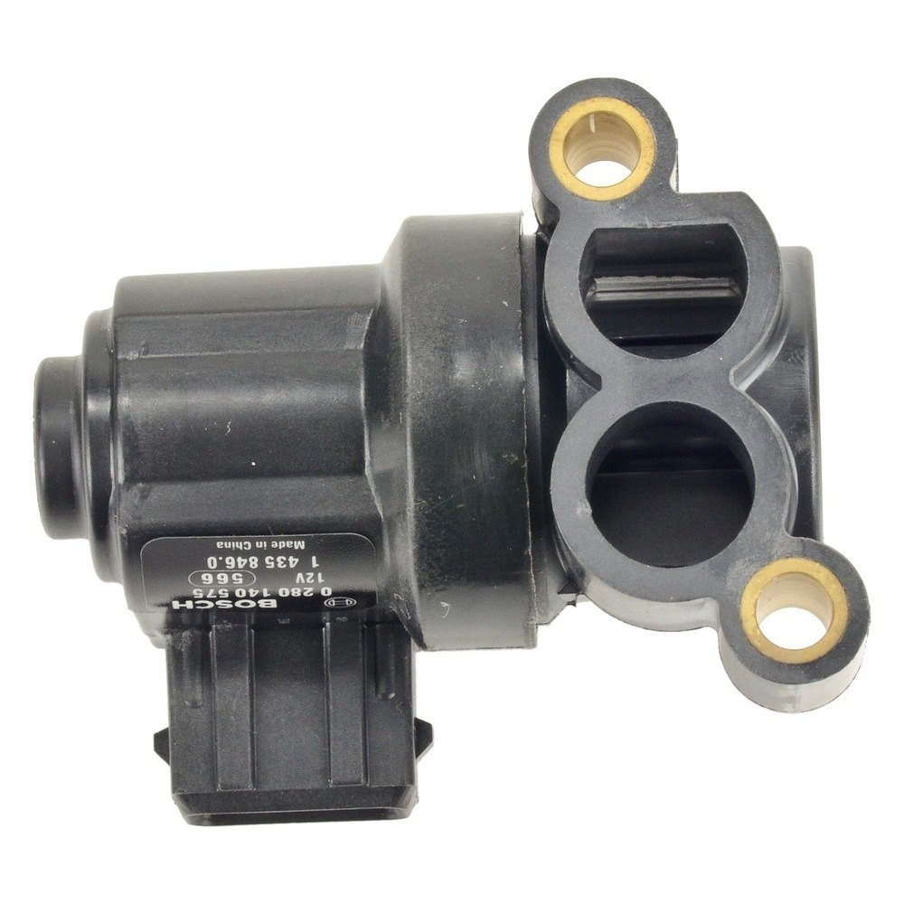 Bosch 174 0280140575 Fuel Injection Idle Air Control Valve