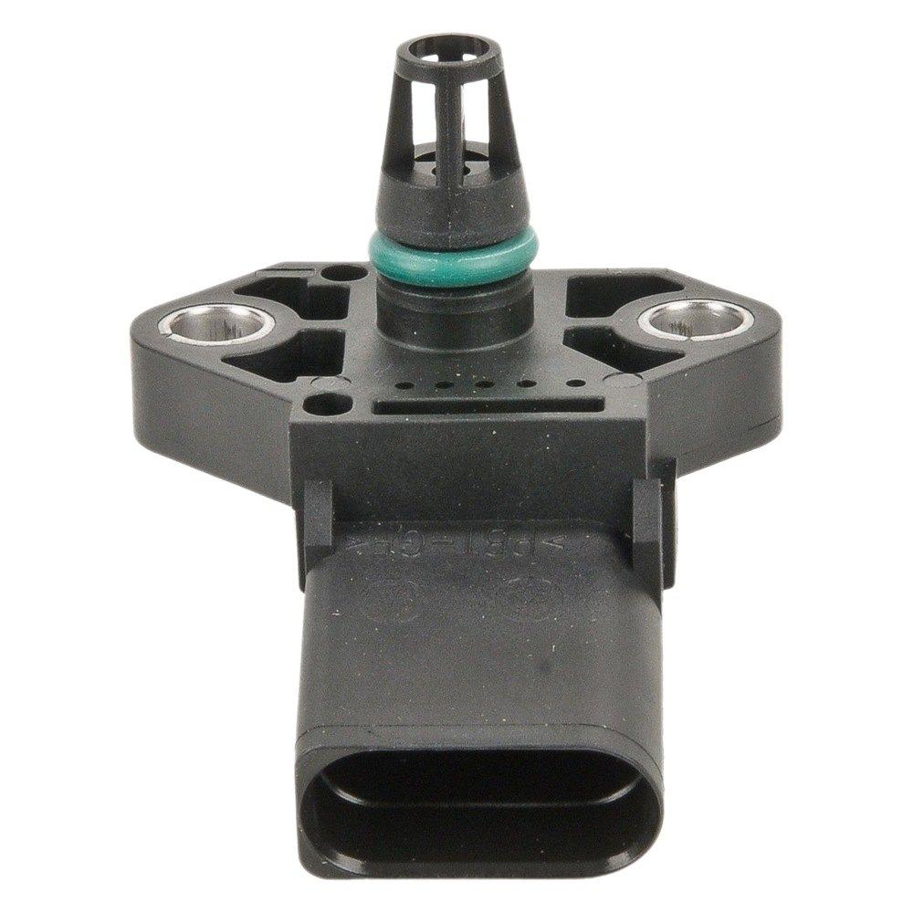 Map Sensor In Car: Bosch® 0281002401