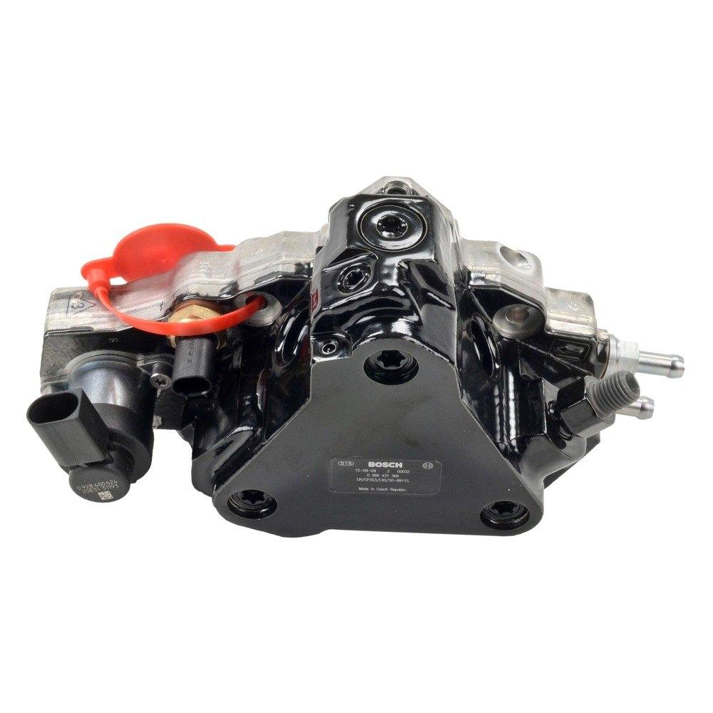 Dodge Sprinters: For Dodge Sprinter 3500 2004-2006 Bosch Diesel Fuel