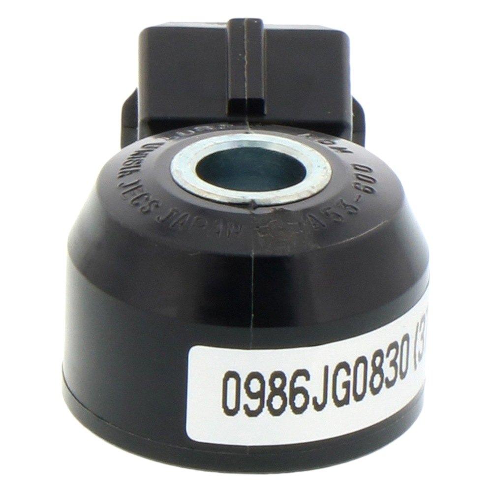 Bosch® 0986JG0830 - Ignition Knock Detonation Sensor