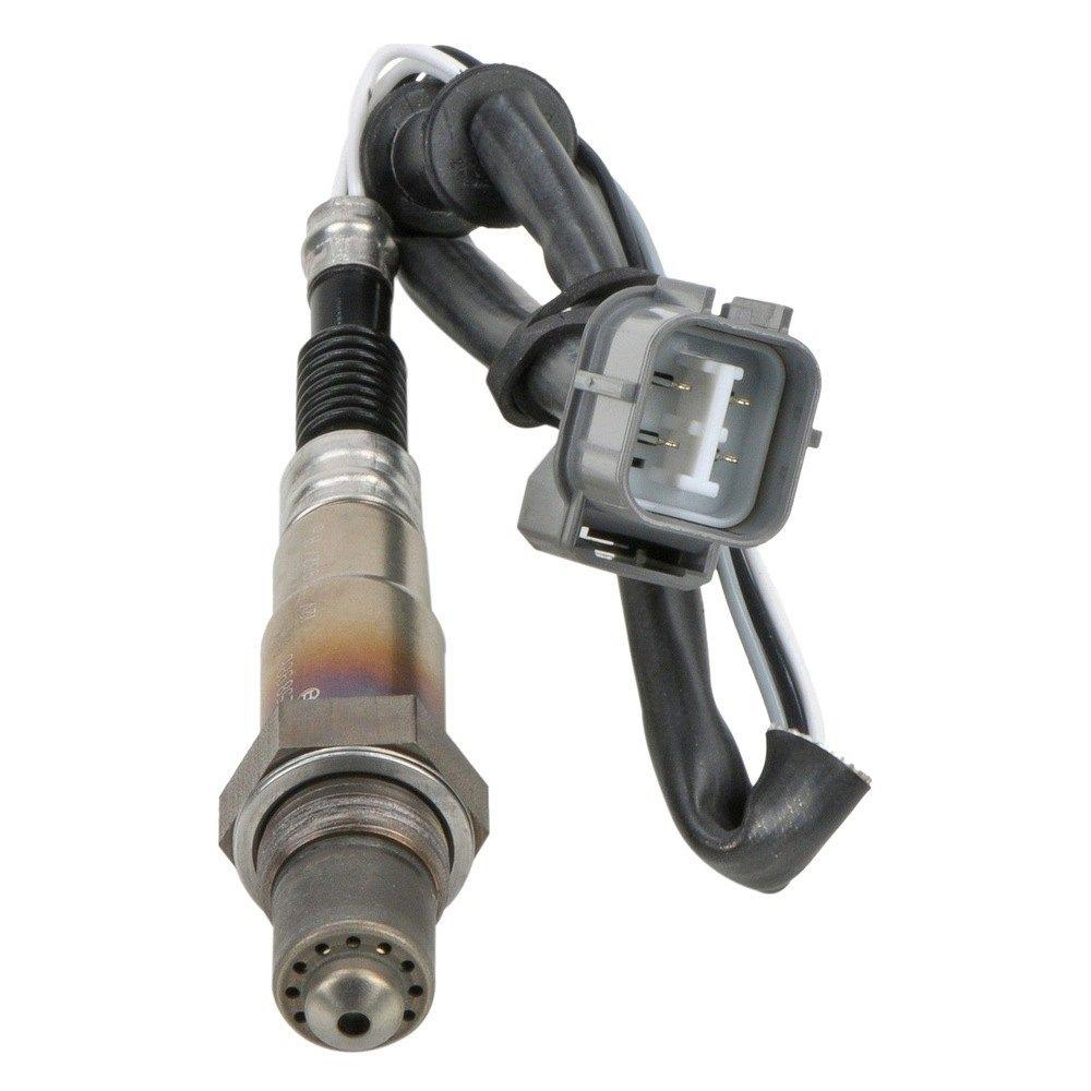 Bosch 13249 Premium Oxygen Sensor Wiring