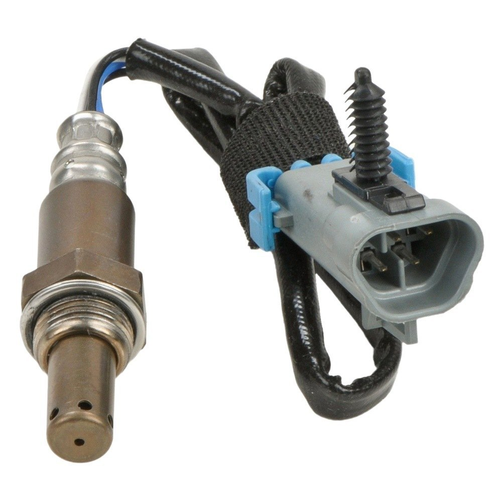 [2007 Hummer H3 Crank Sensor Removal] - I Have A Fault ...