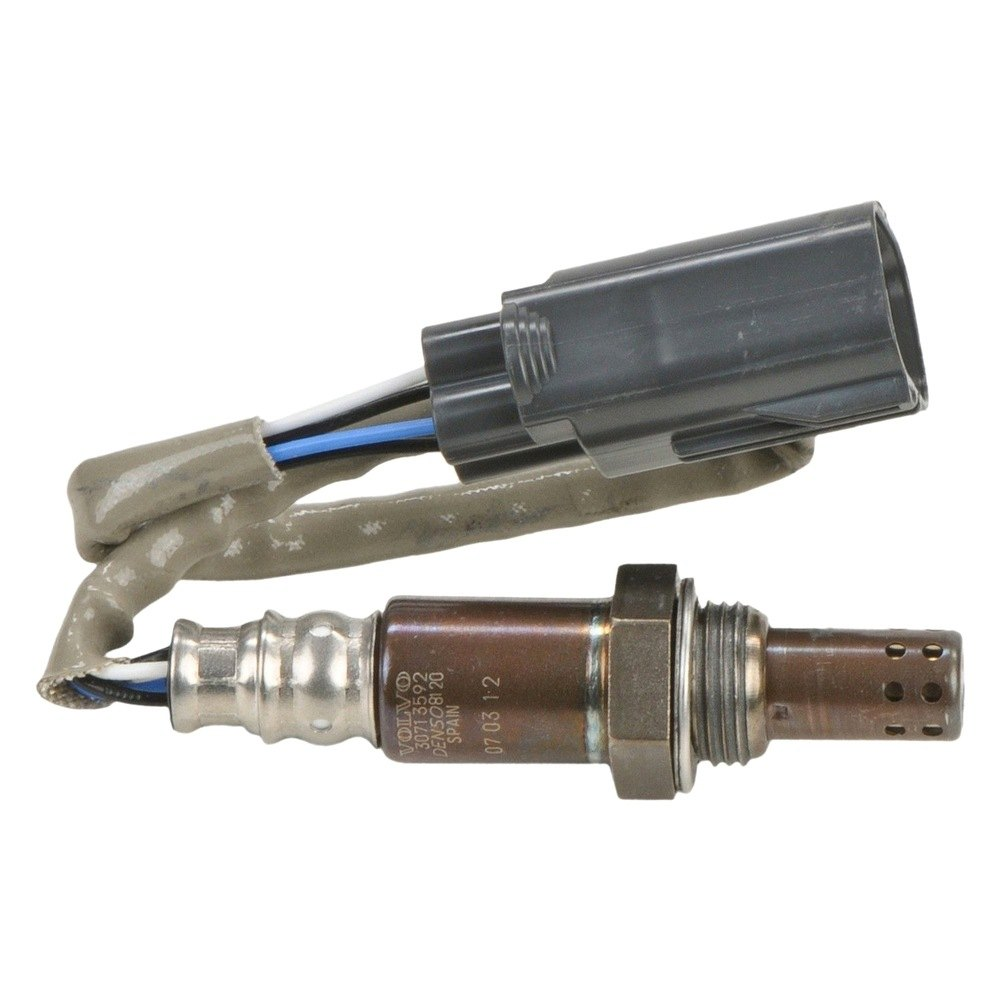 [2011 Volvo Xc60 Camshaft Sensor Replacement]