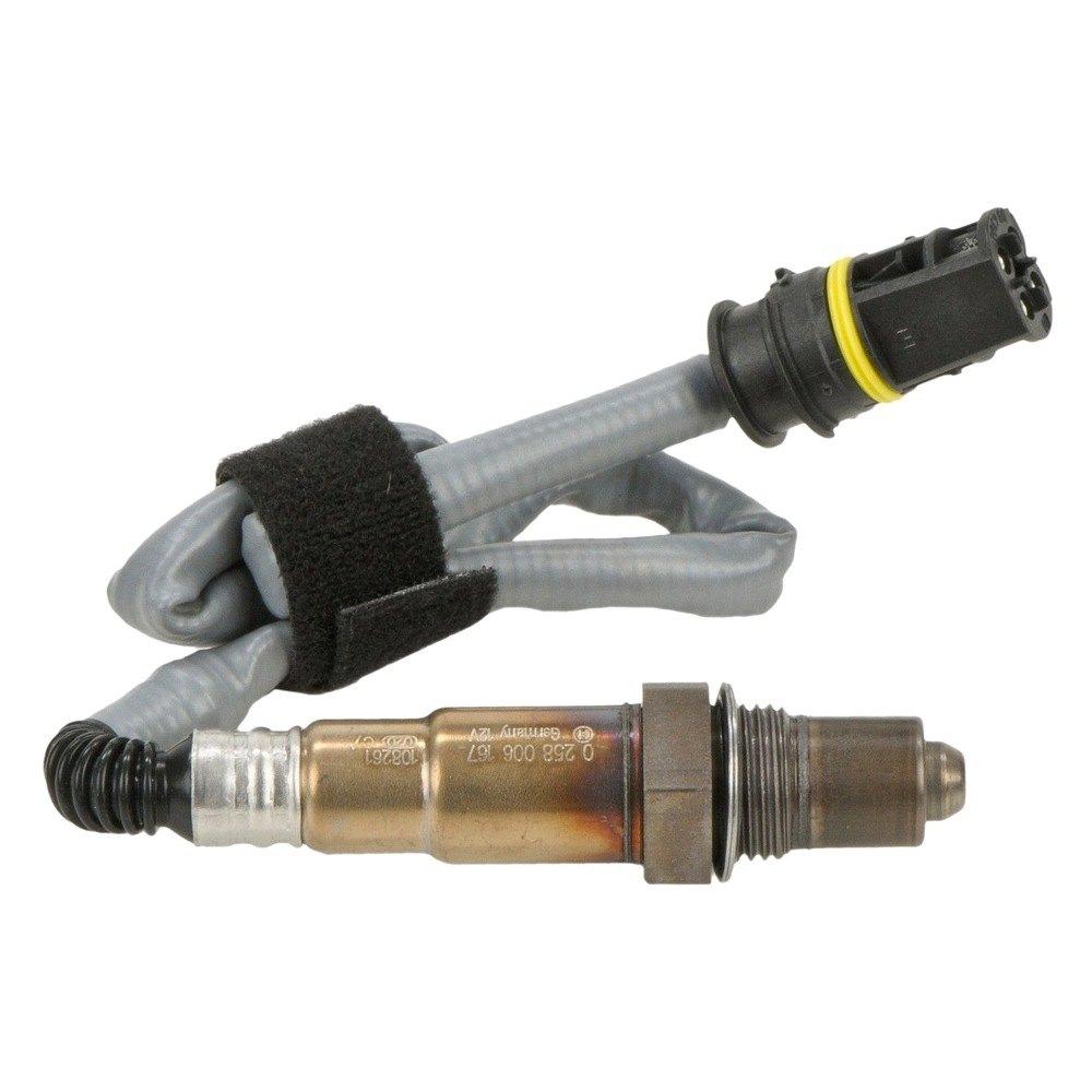 Chrysler Crossfire 2005 Premium Oxygen Sensor