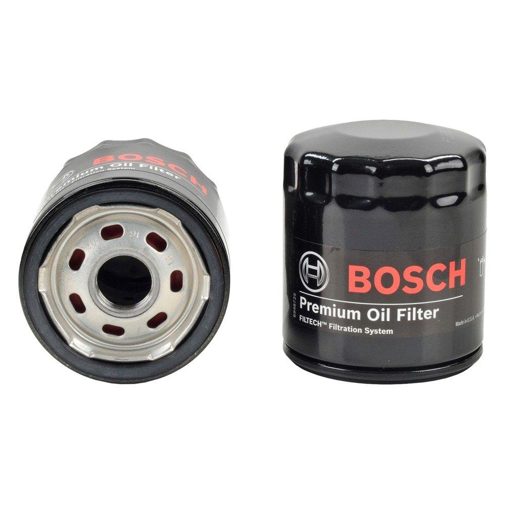 bosch chevy colorado 2007 premium spin on oil filter. Black Bedroom Furniture Sets. Home Design Ideas