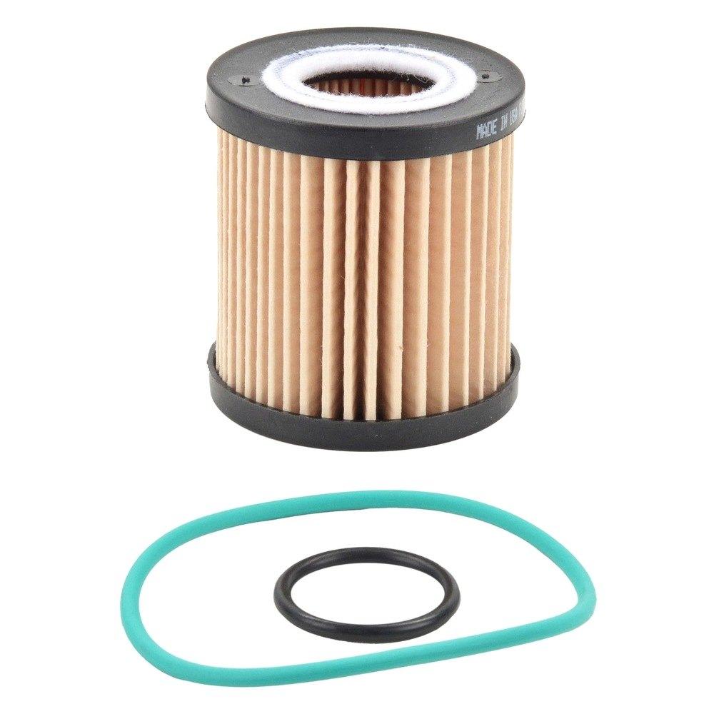 Bosch® - Premium™ Cartridge Oil Filter