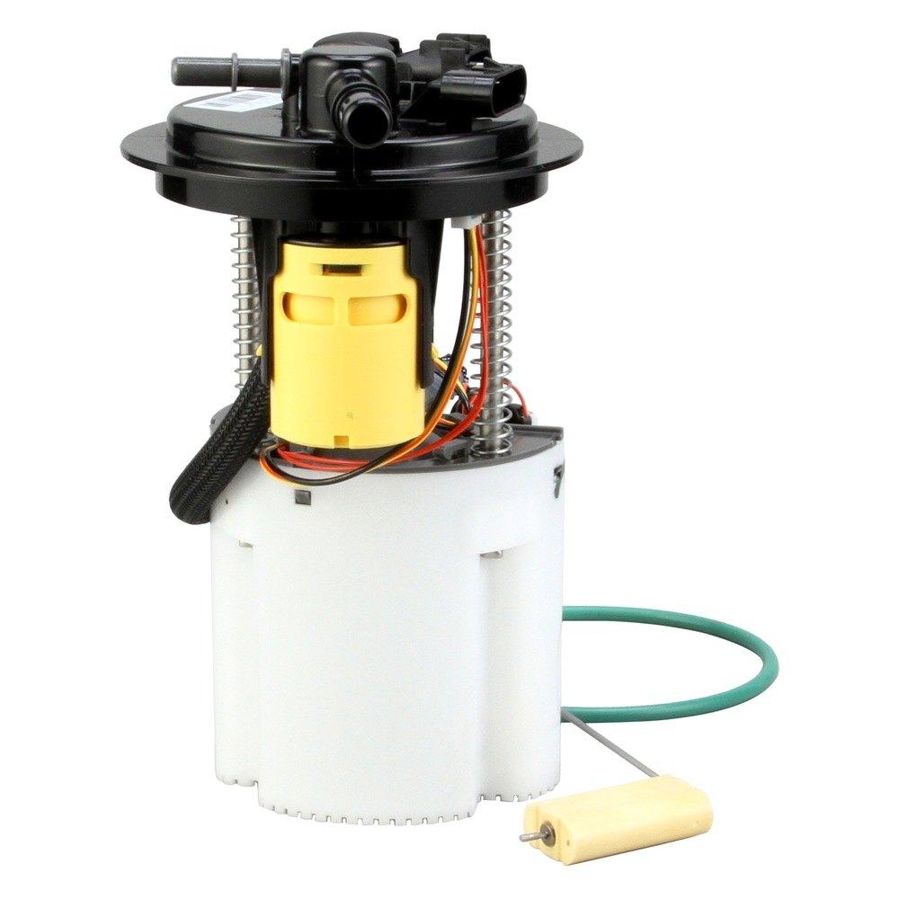 [2010 Gmc Acadia Remove Fuel Pump Module]