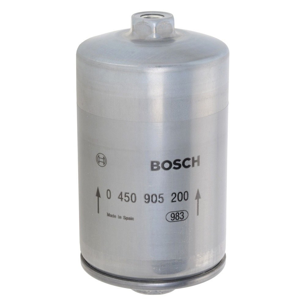 For Volvo S90 Saab 9-3 1993-2003 Fuel Filter 2.3L l4 Bosch 71005