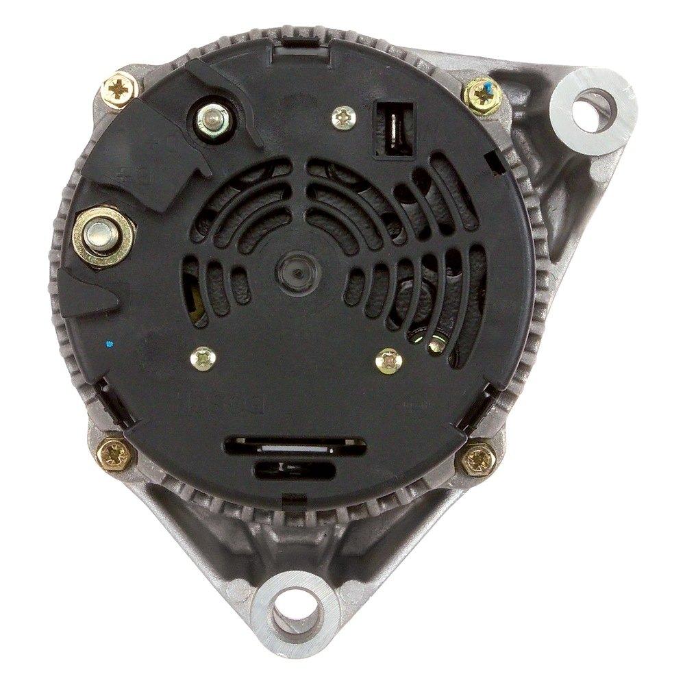 bosch 174 saab 9 3 1999 remanufactured alternator
