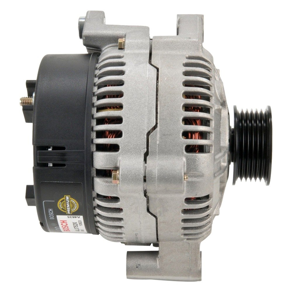 1998 Volvo S90 Exterior: Volvo S90 1997 Remanufactured Alternator