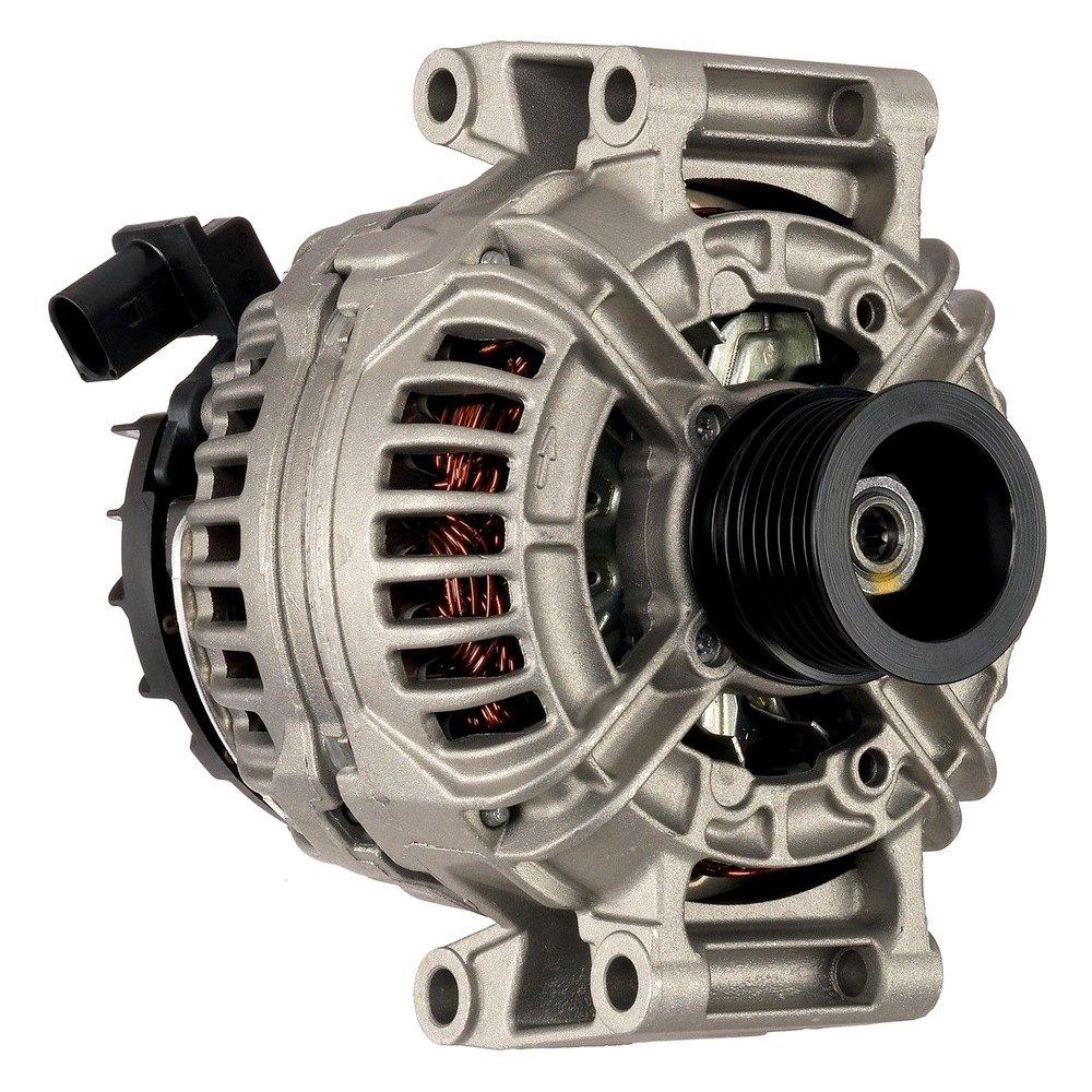Bosch mercedes clk class 2007 alternator for Mercedes benz alternator repair cost