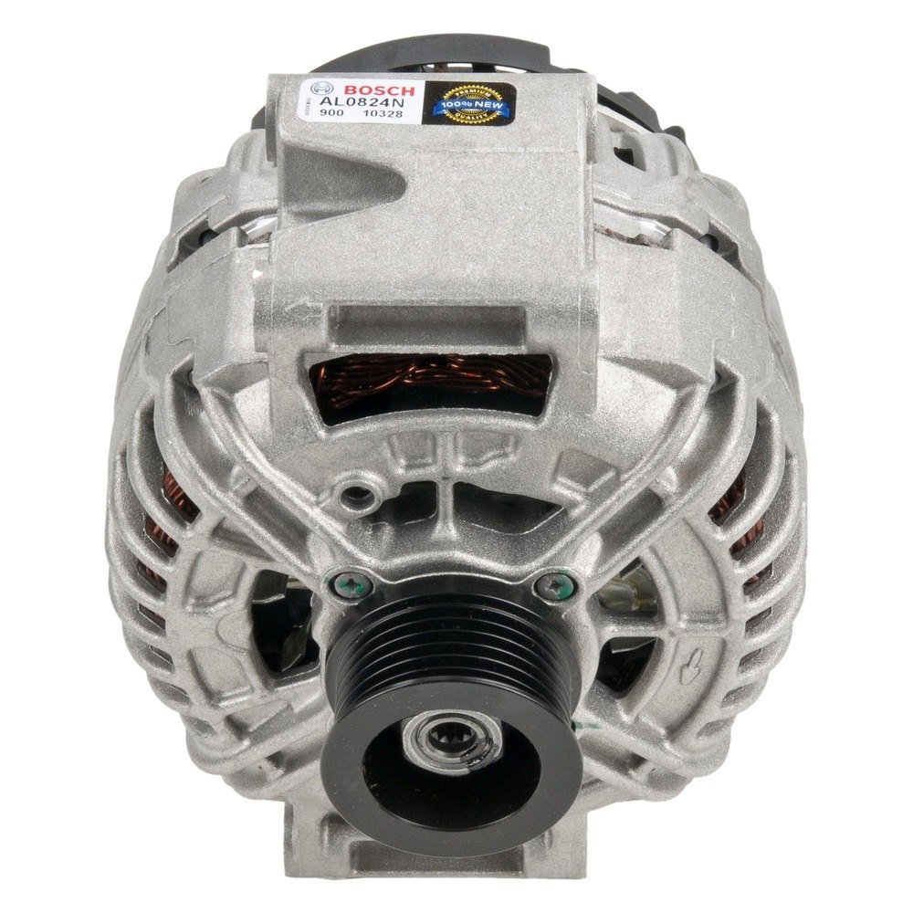 For Dodge Sprinter 3500 2007-2008 Bosch AL0824N Alternator