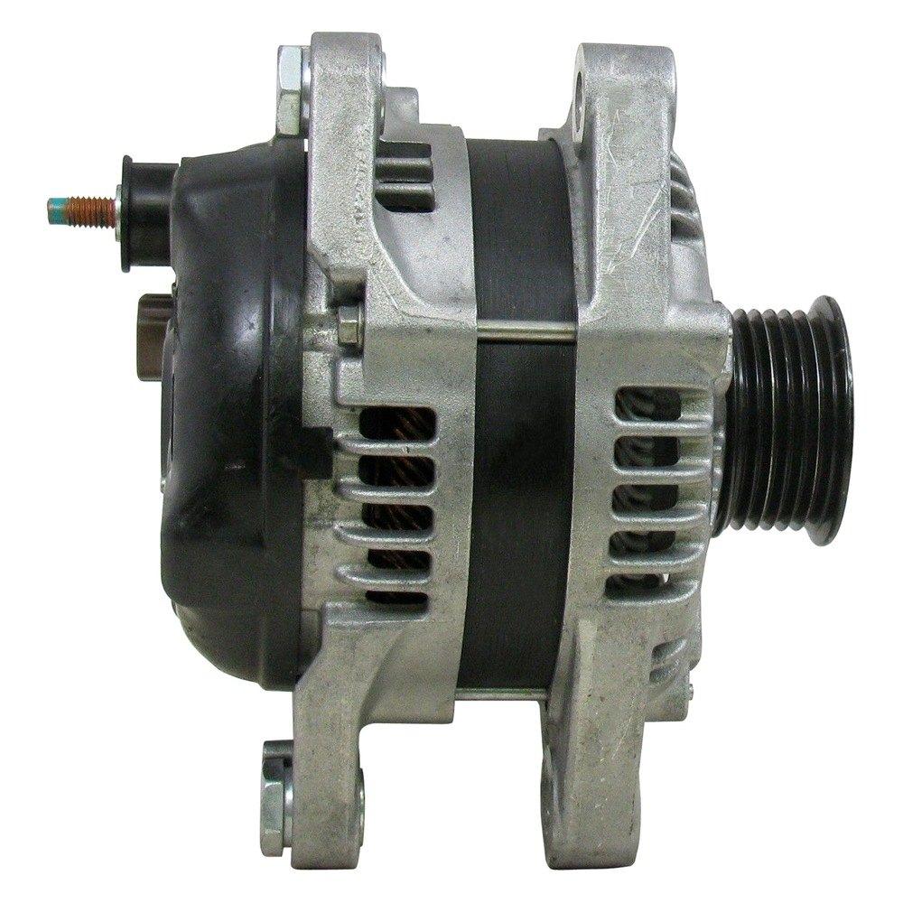 [How To Install Alternator In A 2008 Kia Optima]