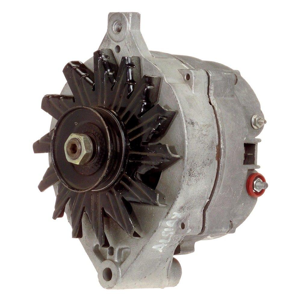 Bobcat Voltage Regulator : Bosch mercury bobcat  remanufactured alternator