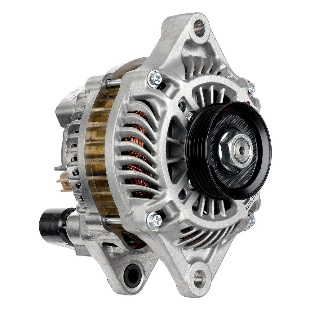 Service Manual How To Install Alternator In A 2008 border=
