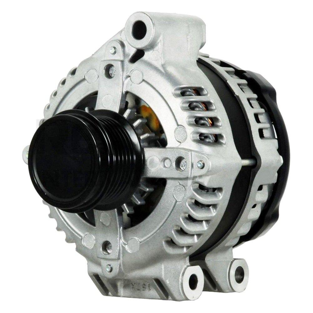 Chrysler 200 2011-2013 Remanufactured Alternator
