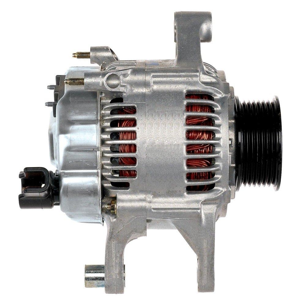 how to fix voltage regulator on alternator