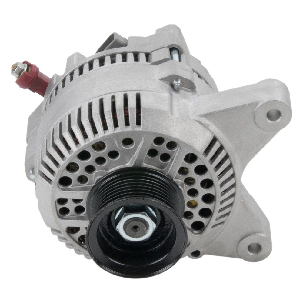 Bosch® - Ford Crown Victoria with 95 Amp Alternator ...