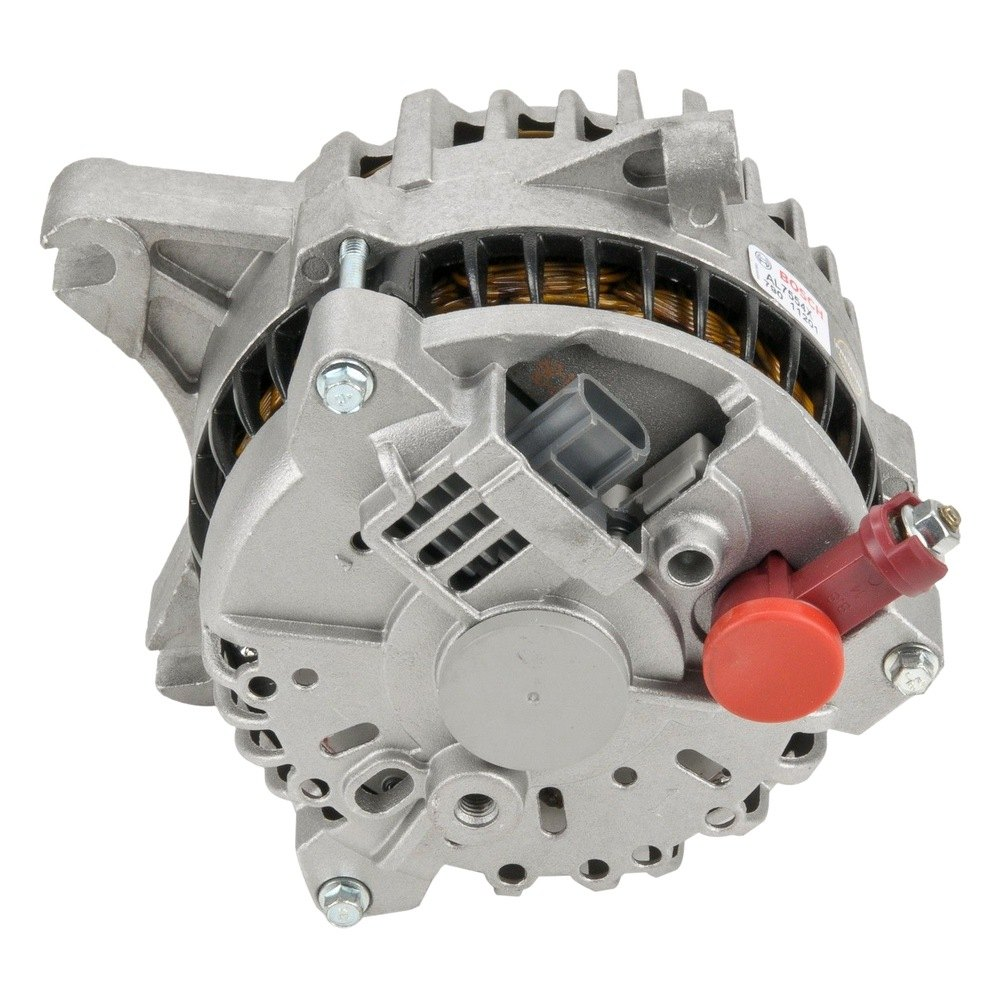 Ford Crown Victoria 2000 Alternator