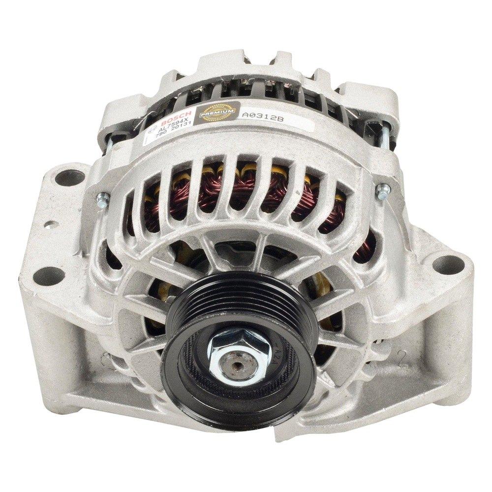 2000 Lincoln Ls Alternator Diagram Wiring Diagrams Fuse Box Bosch U00ae Engine For