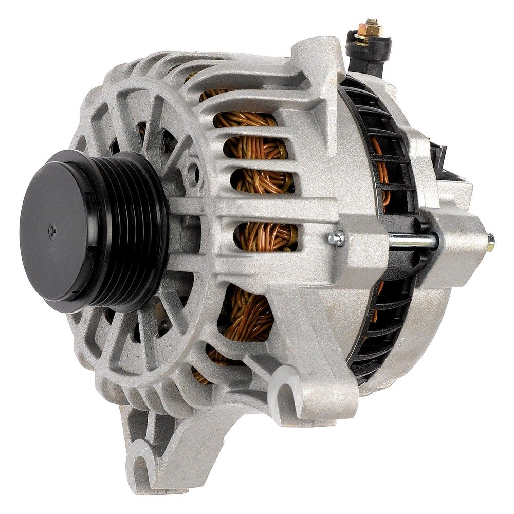 Ford Expedition 2004 Remanufactured Alternator
