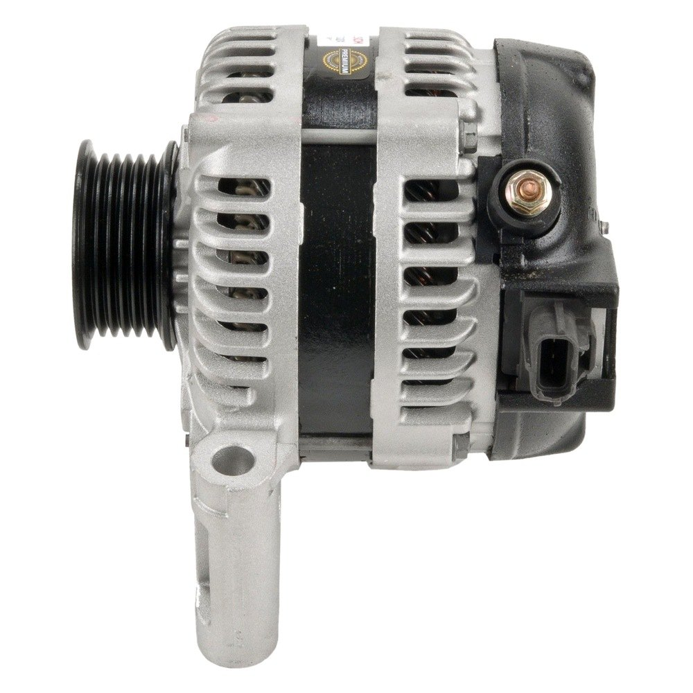 2006 Ford Freestyle Interior: Ford Freestyle 2006 Remanufactured Alternator