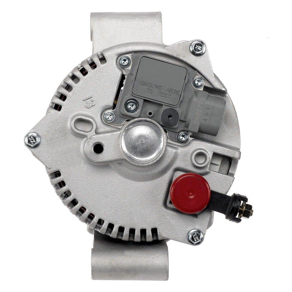 Alternator 115 A Remanufactured Bosch AL7637X For Ford Mazda Mercury Mountaineer