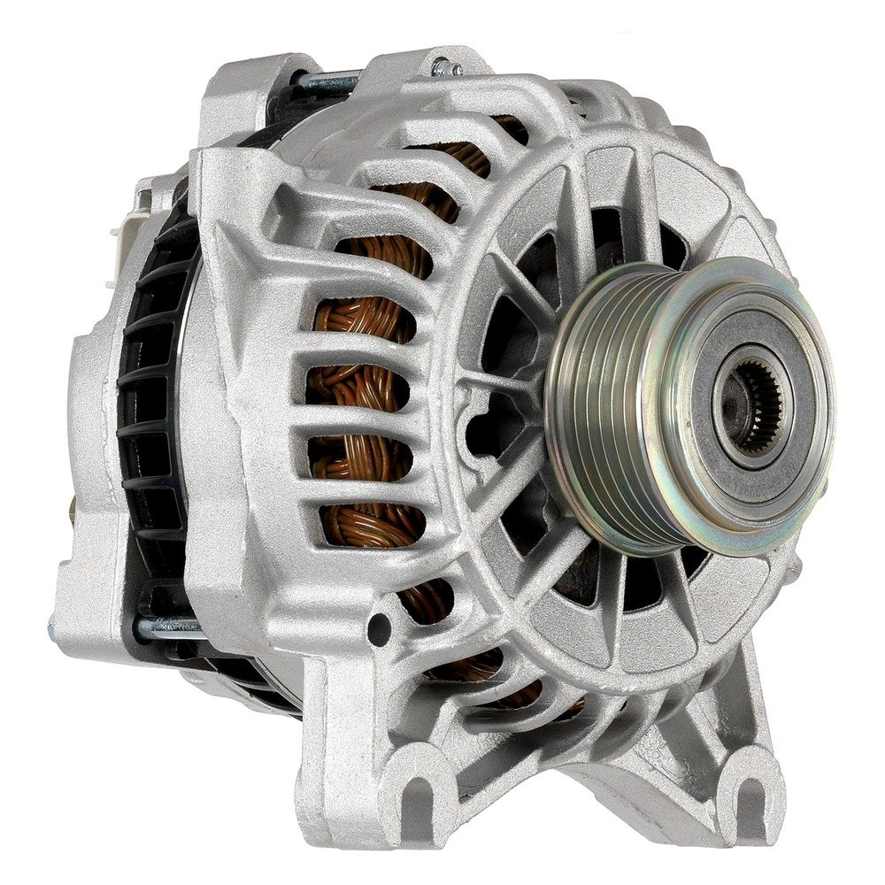 bosch ford mustang 2008 remanufactured alternator. Black Bedroom Furniture Sets. Home Design Ideas