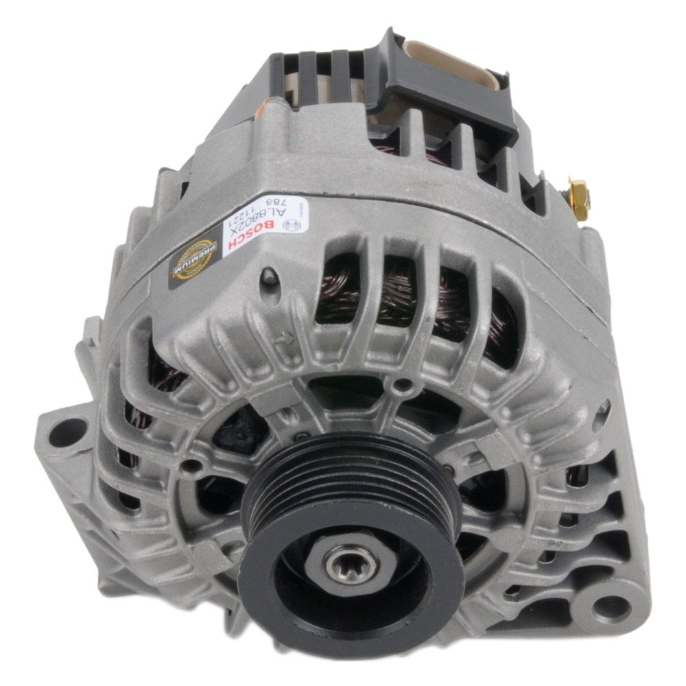 bosch buick rendezvous 2005 remanufactured alternator. Black Bedroom Furniture Sets. Home Design Ideas
