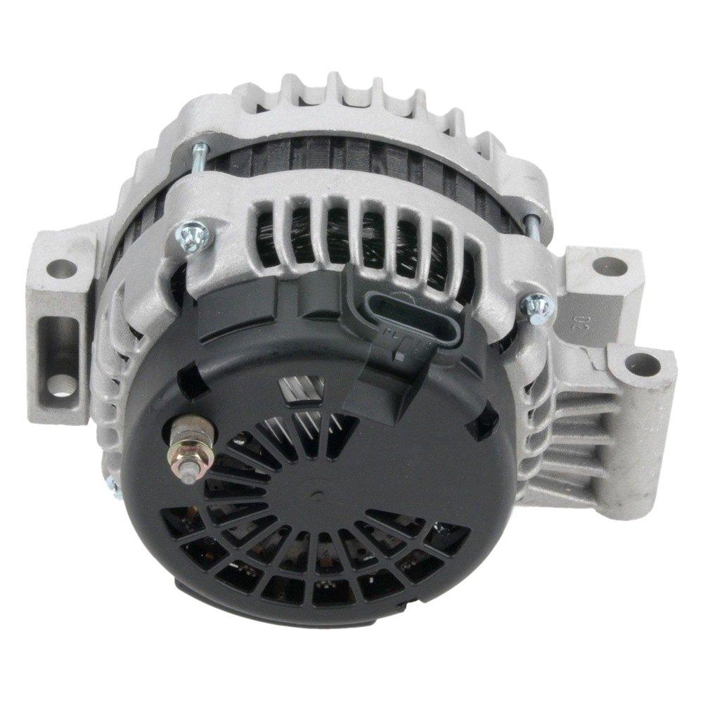Bosch® - Remanufactured Alternator