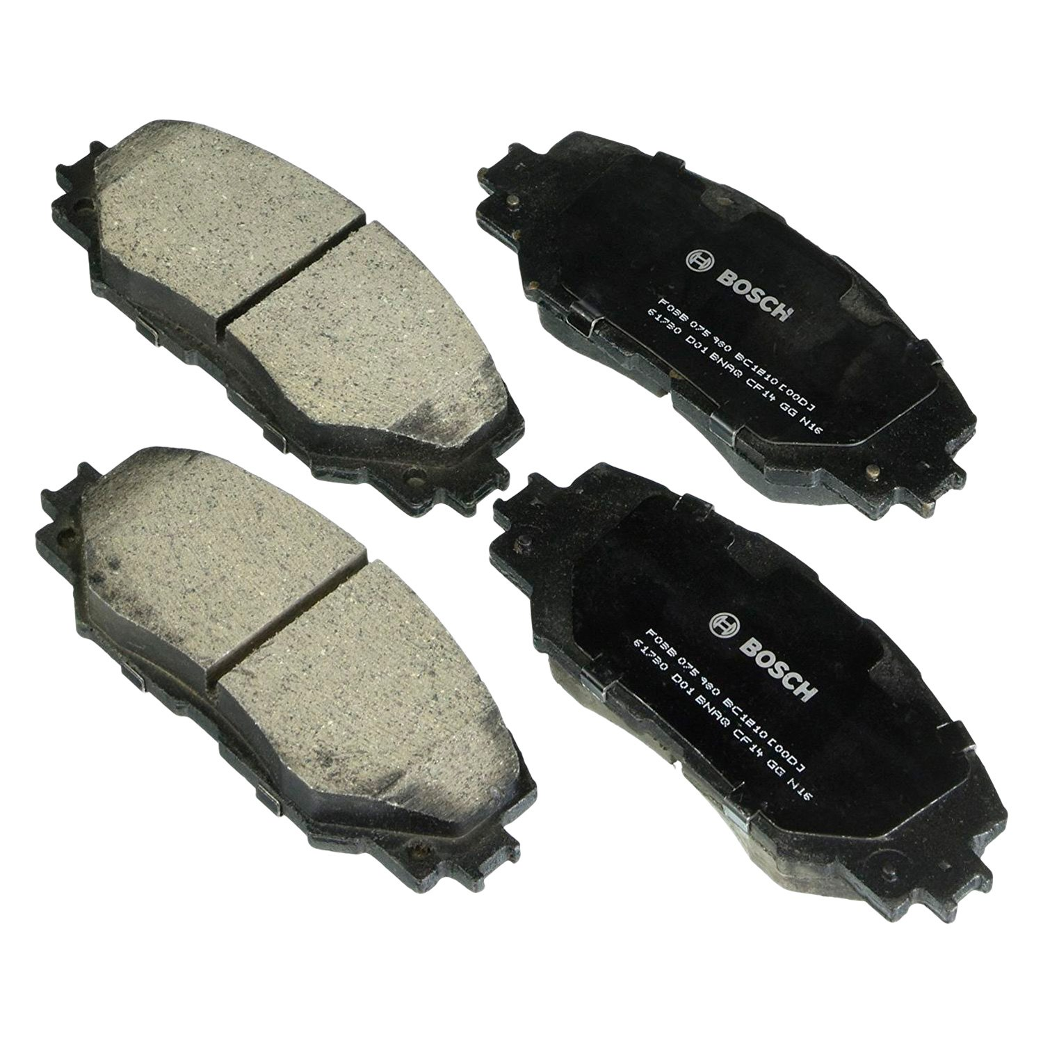 Best Brake Pads Review 2019 Buying Guide