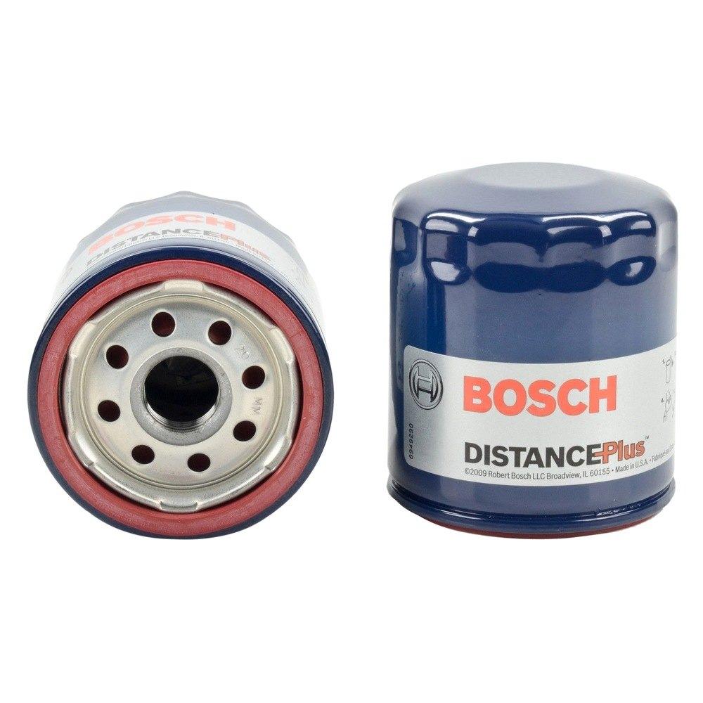 Bosch® D3312 - DistancePlus™ Oil Filter