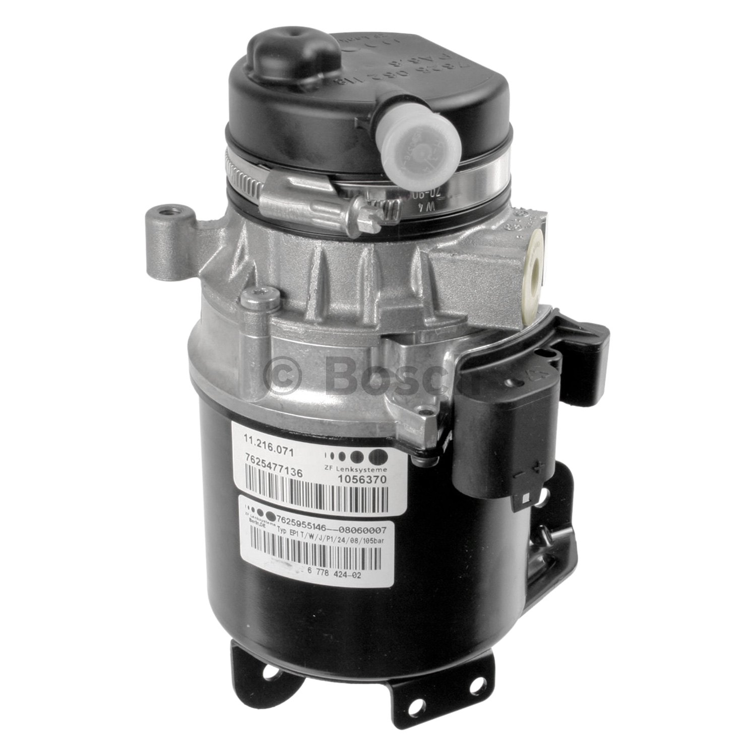 Bosch Electric Remanufactured Steering Pump