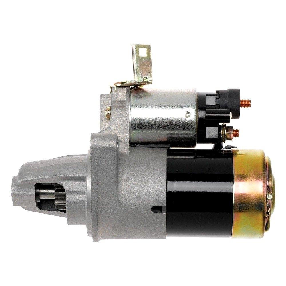 1999 honda cr v fuse diagrams bosch® - honda cr-v 1999 remanufactured starter 1999 honda cr v starter wiring #3