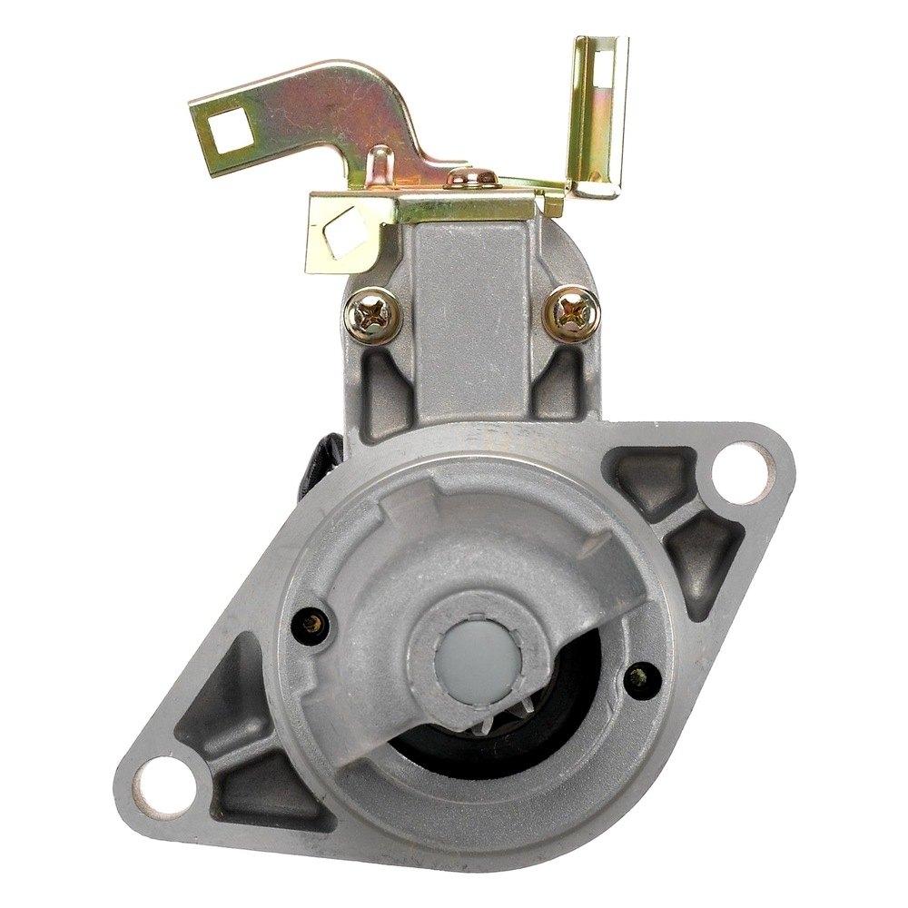 1999 honda cr v radio wiring diagram 1999 honda cr v starter wiring bosch® - honda cr-v 1999 remanufactured starter