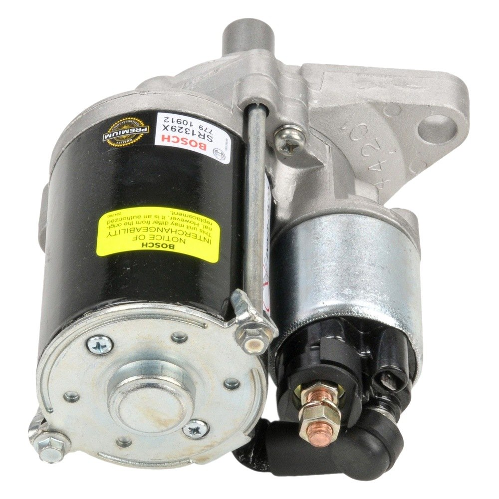 Acura TL 2004 Remanufactured Starter